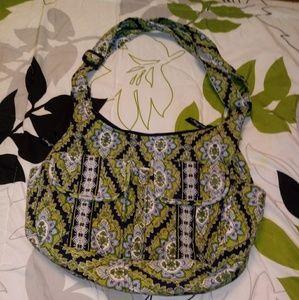 Vera Bradley like new purse!!!